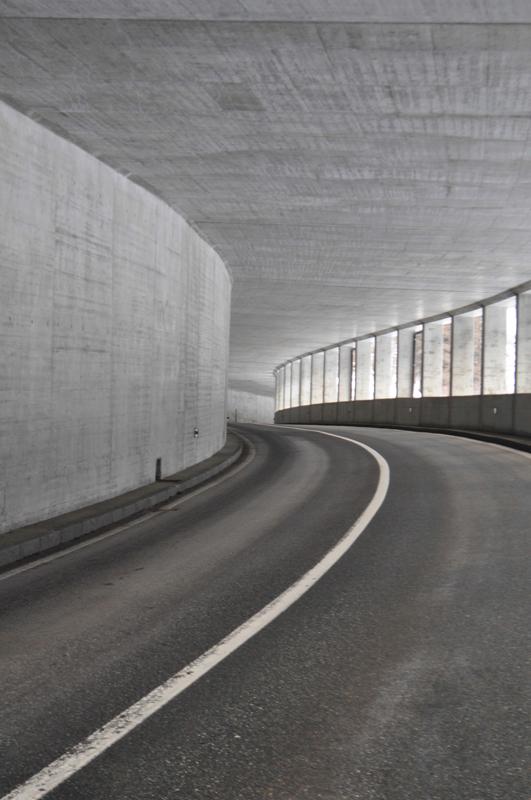 Road to possibilities, Blatten, Switzerland